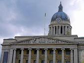 ノッティンガム市庁舎 — ストック写真