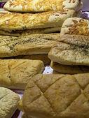 意大利面包 — 图库照片