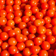 Cherry tomato background — Stock Photo #24930771