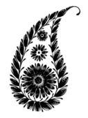 花の組成 — ストックベクタ