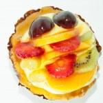Cake — Stock Photo #24511645