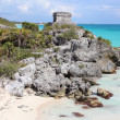 Tulum, RivierMaya, Mexico — Stock Photo #23138162
