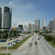 Stock Photo: CintCostera, PanamCity, Panama