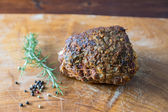 Spit roast — Stock Photo