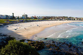 Bondi Beach During Summer — Stock Photo