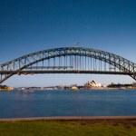 Sydney Harbour At Dusk — Stock Photo #30742435