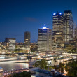 Circular Quay — Stock Photo