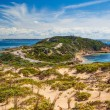 Point Nepean On A Summer's Day — Stock Photo