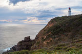 Cape Schanck Lighthouse — Stock Photo
