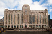 Merchandise Mart — Stock Photo