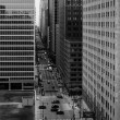 Chicago Daily Life — Stockfoto