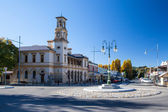 Beechworth Town Centre — Stock Photo