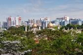 Singapore Arab Quarter — Stock Photo