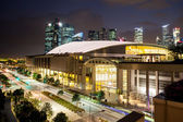 Marina Bay Sands Expo Convention Centre — Stock Photo