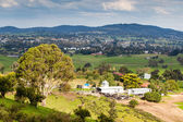 View over Bega — Stock Photo