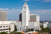 Los Angeles Civic Center — Stock Photo