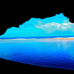 Sea Cave — Stock Photo #23195932