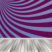 空部屋、インテリアの壁紙。高解像度テクスチャ bac — ストック写真