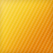 Striped yellow, orange, paper background abstract design texture — Stock Photo