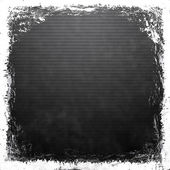 Black, dark, gray grunge background. Old abstract vintage textur — Stock Photo