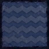 Fondo azul marino grunge. textura vintage abstracto con marco — Foto de Stock