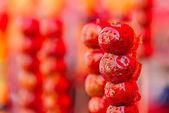 Sugar-coated berry — Stock Photo