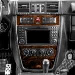 Business car interior. — Stock Photo #47506087