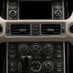 Business car interior. — Stock Photo #49777901