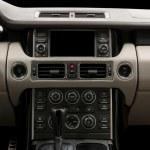 Business car interior. — Stock Photo #49821017