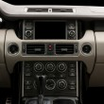 Business car interior. — Stock Photo