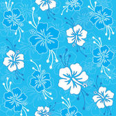 Hawaiian Pattern — Stock Vector