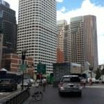 Boston — Stock Photo