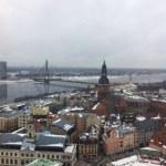 里加拉脱维亚 — 图库照片