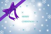 Tarjeta de navidad — Foto de Stock