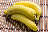 Banana saborosa — Fotografia Stock