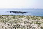 Vigo landscape, pontevedra, spain — ストック写真