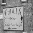 Stock Photo: Paris Ontario