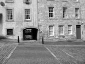Old Barracks in Stirling — Stock Photo