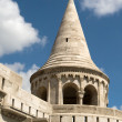 Stock Photo: Tower of Fisherman's bastion