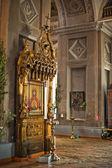 Voskressensky kathedraal van de stad van arzamas.voskresensky cathe — Stockfoto