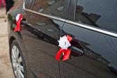 Car ornament — Stock Photo