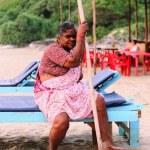 India Goa Индия Гоа — Stock Photo #23212472