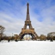 Eiffel Tower — Stock Photo #23116320