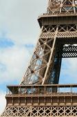 Sunny day in Paris — Foto de Stock