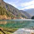 Stock Photo: Jiuzhaigou Valley Scenic and Historic Interest Area, Sichuan, China
