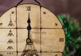 Midnight's clock — Stock Photo