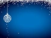 Kartki świąteczne Brokat — Wektor stockowy