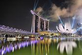 Amazing Singapore — Stockfoto
