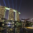 Amazing Singapore — Stock Photo