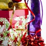 Gift Wrap — Stock Photo #32523979